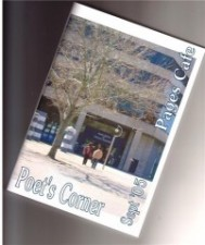 Book PC: Pages Cafe '05 Antholody