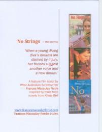 Script NS: 'No Strings' feature idea