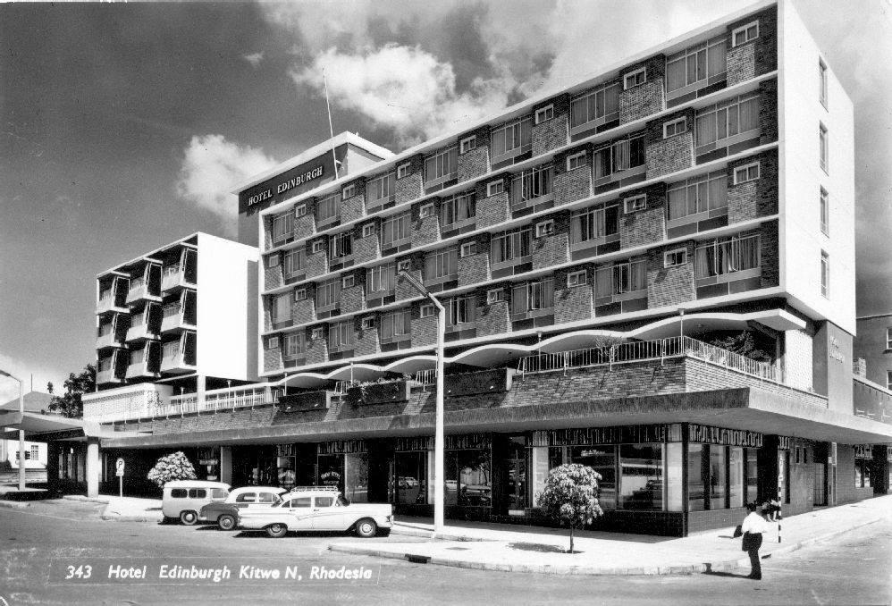 Kitwe casino