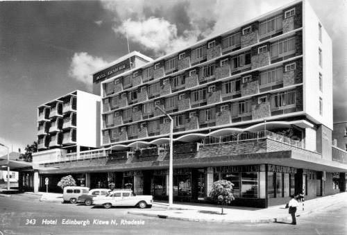 1960EdinburghHotelNew
