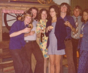 1974Kitwe Club - PaperLaceMovers Group LS