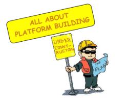 ALL ABOUT PLATFORM BUILDING V2