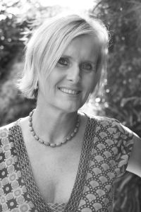 Interview with Sarah Garnett from The Footpath Library by Nicole Melanson - photo by Banjo McLachlan