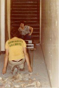 1983filmSwanBrew