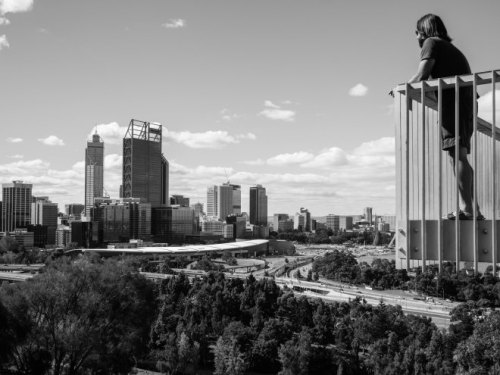 Perth Kings Park (1)