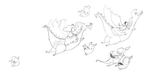 Dragon-Rules_sketch