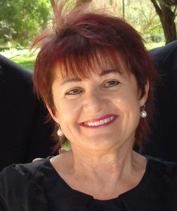 Interview with writer Susan Midalia by Nicole Melanson