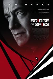 Bridge Of Spies One Sheet