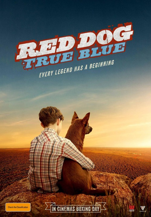 Red Dog Tue Blue Cinema Australia