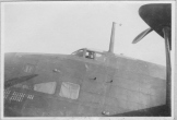 Flt Lt J.A. Forde D.F.C. - Pathfinder Force 1942-1946